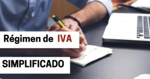 REG SIMP IVA